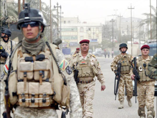 İŞİD silahlıları İraqda hərbi nəqliyyata hücum ediblər: 10 ölü, 20 yaralı