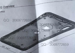iPhone 8-in çertyoju internetə sızdırılıb