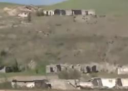 Erməni işğalında olan Cəbrayılın son görüntüləri - VİDEO