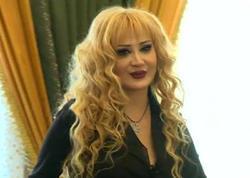 Xalq artistinin dəbdəbəli evi - VİDEO - FOTO