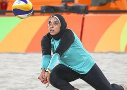 İslamiadada qadın idmançılarımız hicab geyinəcəklər?
