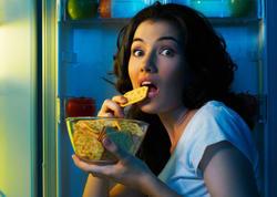 Yatmazdan əvvəl hansı qidaları yemək olmaz?
