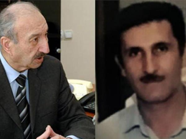 Xalq artisti oğlunun ölümünə dözmədi - YENİLƏNİB - FOTO
