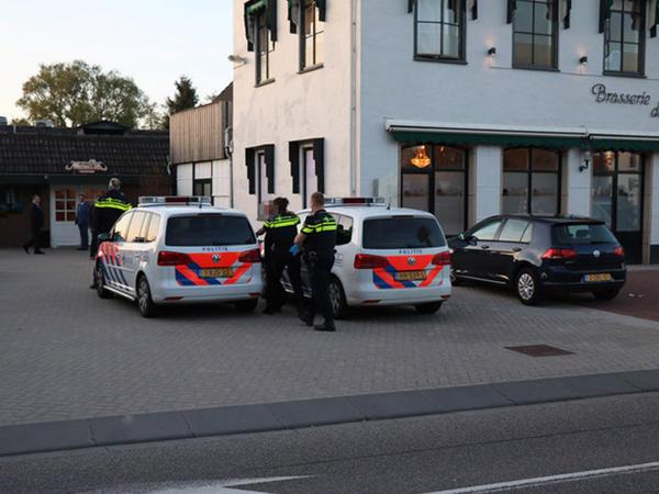 """Hollandiyada azərbaycanlılar arasında dava: <span class=""""color_red"""">Surət Hüseynovun keçmiş cangüdəni bıçaqlandı - VİDEO</span>"""