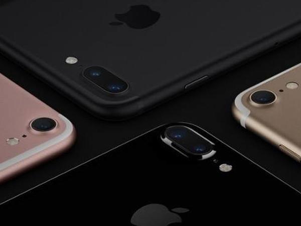 """""""İphone 8"""" modelinin ilk FOTOları"""