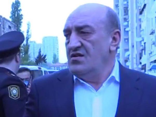 Tanınmış polkovnik vəzifəsindən azad edildi