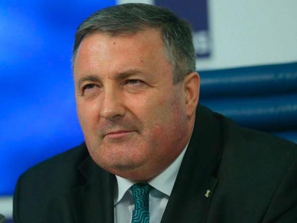 """""""Qarabağ alovu müasir Rusiya üçün dərs olmalıdır"""""""