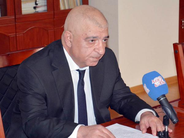 """Şahin Əliyev: """"Qanun Azərbaycan Respublikası Prezidentinin Administrasiyasını ləğv edə bilməz"""""""