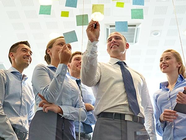 Biznes üçün uğurlu komanda yaratmağın yolları