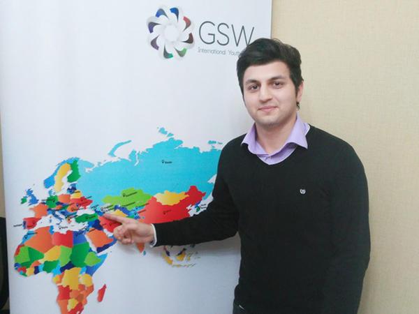 Azərbaycanlı gəncin videosu dünya üzrə ilk 10-luqda yer aldı - VİDEO
