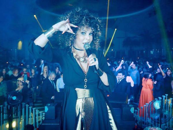 Aygün Kazımovanın konsertindən görüntülər - FOTO