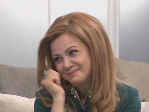 Flora Kərimova efirdə tanınmış bəstəkarı ağlatdı - VİDEO - FOTO