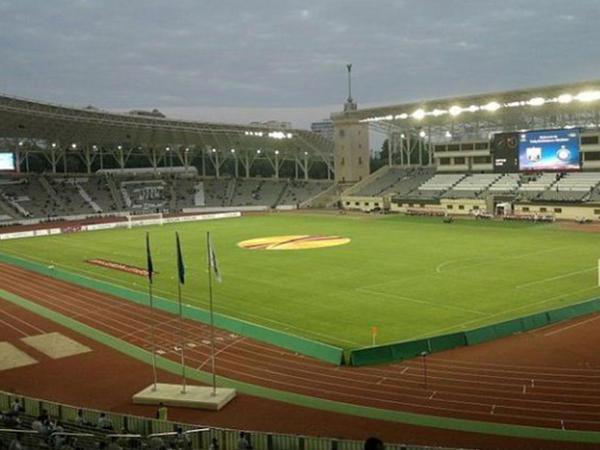 Azərbaycan - Şimali İrlandiya oyununun stadionu dəyişdirildi