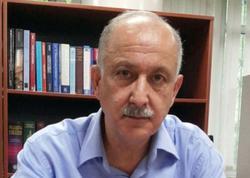 Azərbaycanlı iş adamı Qazaxıstanda yüksək vəzifəyə təyin edildi - FOTO