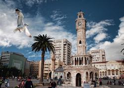 İzmirdə Xocalı abidəsi ucaldılacaq - FOTO