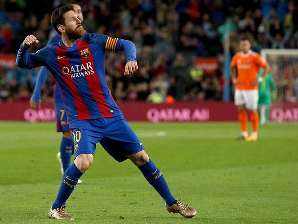 """""""Barselona"""" """"Osasuna""""nı meydana çıxamağa peşman etdi - VİDEO - FOTOSESSİYA"""