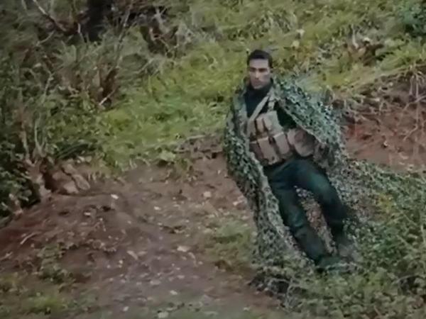 Yeni serialın son epizodu oğurluq çıxdı - VİDEO