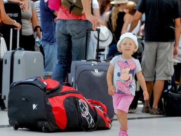 Yay turizmi mövsümü başlayır - VİDEO