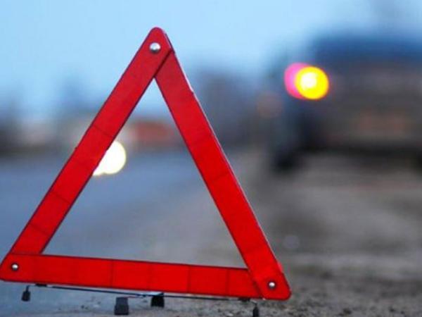 Bərdədə yol qəzası: piyada öldü, sürücü qaçdı - VİDEO