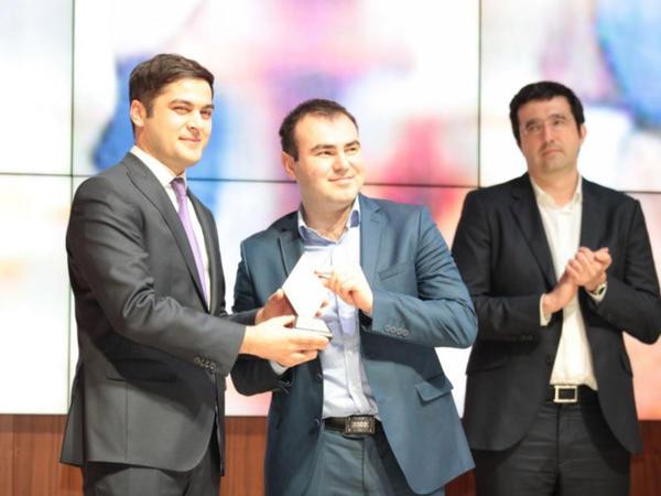 """""""Shamkir Chess 2017""""-in bağlanış mərasimi oldu - FOTO"""