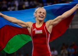 """Avropa çempionatının ilk günü: 2 qızıl medal – <span class=""""color_red"""">YENİLƏNİB</span>"""