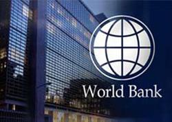 Dünya bankı Ukraynaya $ 150 mln. ayıracaq