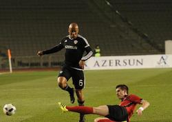"""""""Qarabağ"""" üstün durumda"""
