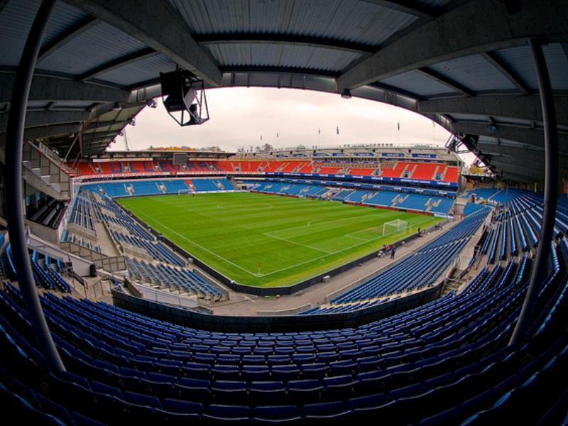 Norveç-Azərbaycan oyununun stadionu müəyyənləşdi