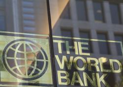 """Dünya bankı: """"Neftin qiymətinin aşağı düşməsi ilə bağlı narahatlığa əsas yoxdur"""""""