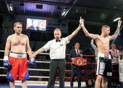 Almaniyada ümummilli lider Heydər Əliyevin xatirəsinə həsr olunmuş boks turniri - FOTO