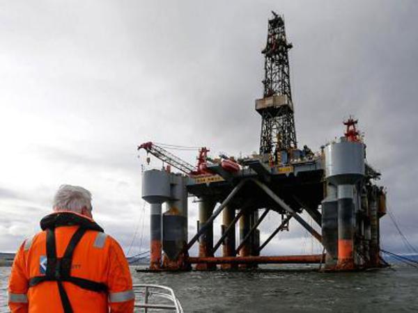 Neft hasilatının azaldılması üzrə saziş 9 ay müddətinə uzadıldı
