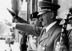 Sovet hərbçiləri 2 milyon alman qadınını zorlayıblar - FOTO