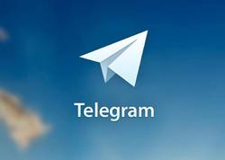 Telegram-da yenilik var