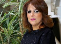 """Aygün Bayramova ərə gedir - <span class=""""color_red"""">Bu gün toyudur</span>"""
