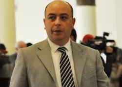 Gürcüstanın sabiq baş prokuroru xidmət rəhbərini döydü