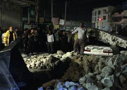 """İranda güclü zəlzələ: <span class=""""color_red"""">3 nəfər öldü, 225 nəfər xəsarət aldı - YENİLƏNİB</span>"""