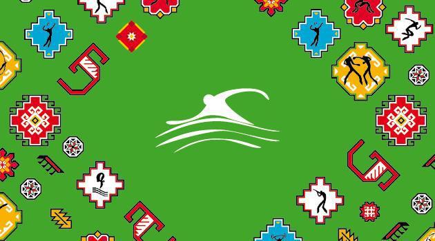 Azərbaycan üzgüçüsü İslamiadada ikinci qızıl medalını qazandı