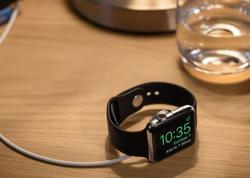 Apple Watch insult riskini hesablayacaq