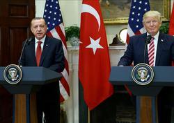 ABŞ və Türkiyə bu məsələlərdə razılığa gəldilər