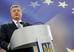 Ukraynalılar Avropaya vizasız gedəcəklər