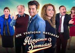 Daha bir türk serialı ekranla vidalaşır