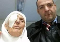 """Anası illərlə yolunu gözlədi: """"gəldi"""", başını kəsdi - FOTO"""