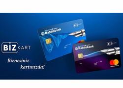 Rabitəbank sahibkarlar üçün yeni biznes kartını - BizKart-ı təqdim edir.