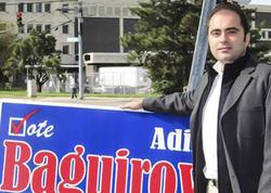 Azərbaycanlı ABŞ-ın ən uğurlu biznesmeni seçildi - FOTO