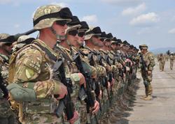 ABŞ Gürcüstanda hərbi islahatlara kömək edəcək