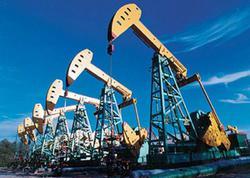 """""""Brent"""" markalı neftin qiyməti 54 dolları keçdi"""