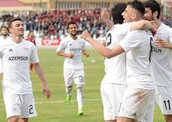 """""""Qarabağ""""ın potensial rəqibləri artdı - SİYAHI"""