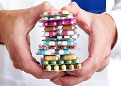 Yeni güclü antibiotik ixtira edilib