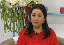"""Tanınmış aktrisa kövrəldi: """"Onun faciəsi məni pərişan etdi"""" - FOTO"""