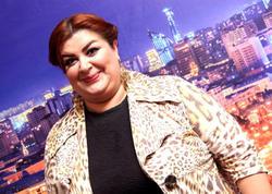 """Aktrisa Xuraman şadyanalıq edəcək: """"Sənət yoldaşlarımı dəvət etməyəcəyəm"""" - FOTO"""